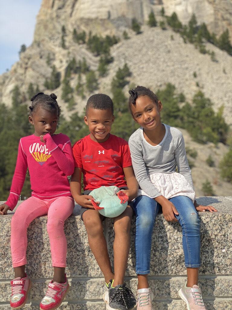 How It's Going athymeformilkandhoney.com 12 year anniversary Mt. Rushmore kids 2020