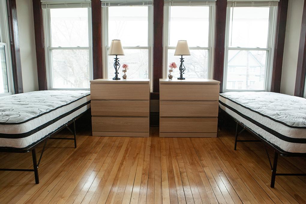 Porchaine porch athymeformilkandhoney.com #recover #addiction #photography #life bedroom