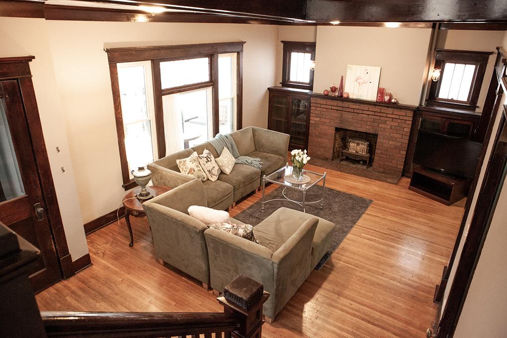 Porchaine porch athymeformilkandhoney.com #recover #addiction #photography #life living room
